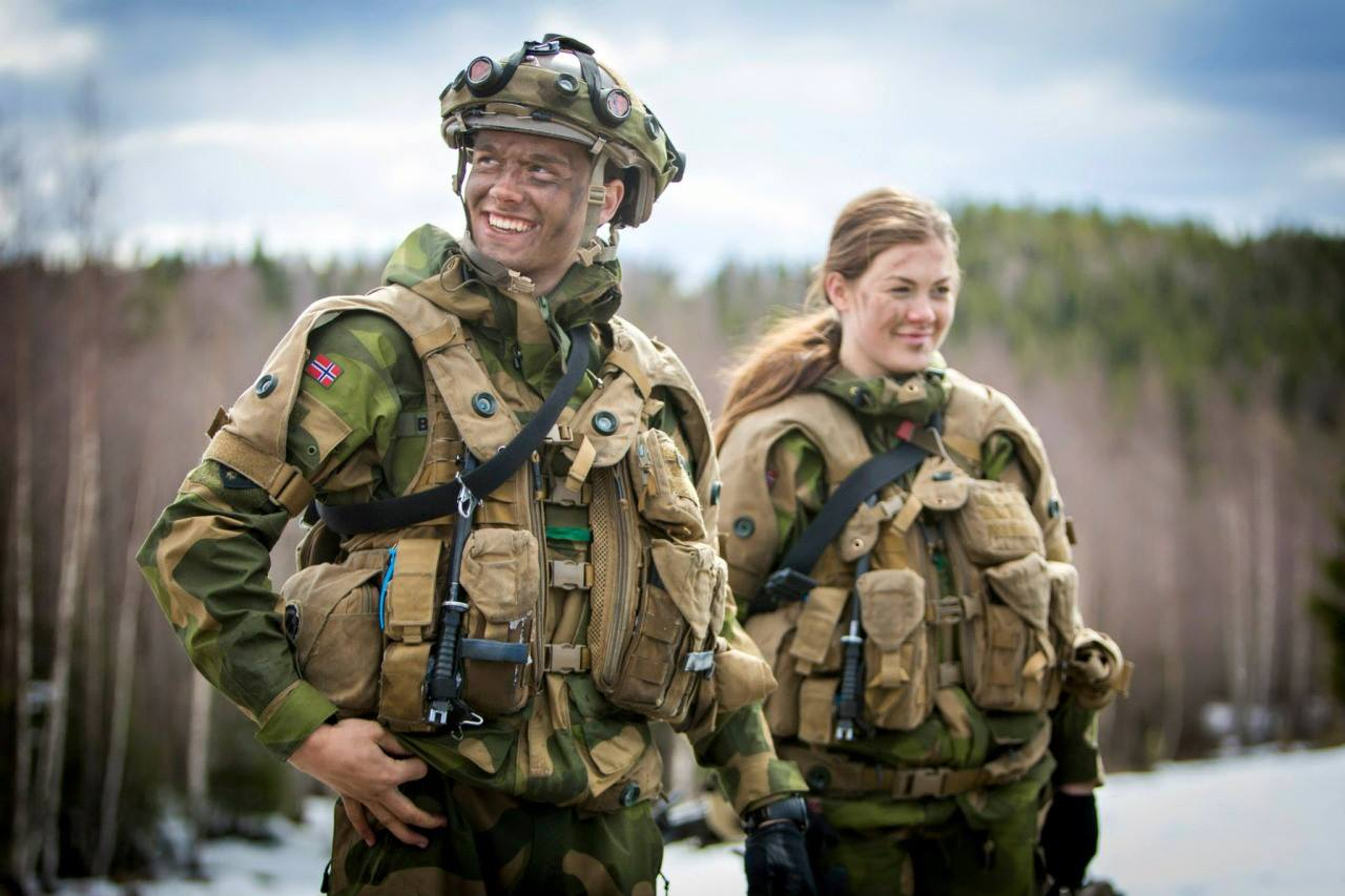 image tags norwegian army - photo #34